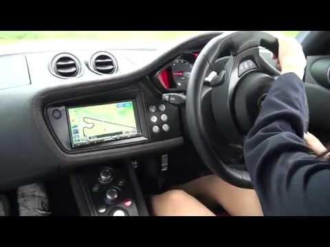 【女性ドライバー】Lotus Evora(ロータス エヴォーラ)を運転してみた!!!!@富士スピードウェイ【高画質】