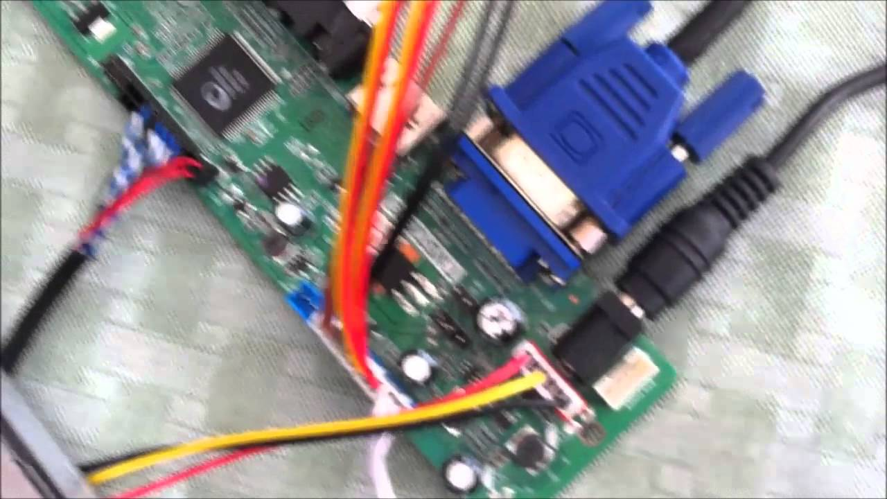 T Vst59 031 Circuit Diagram Pdfvst Wiring Diagrams Holder Fuse Box 87 Dakika Tv Board Vstv29 03 V59 Error Fail Falla Youtube