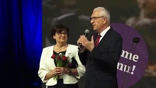 BEST OF VOLBA PREZIDENTA ČR 2018!