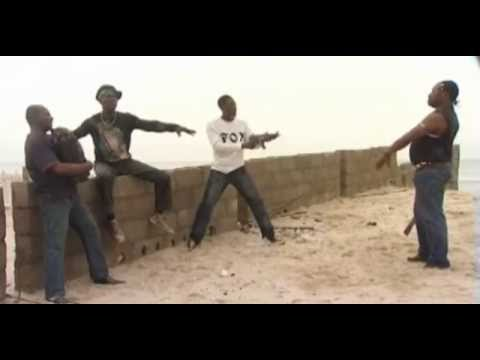 Cult boys in a fight to finish-Nollywood Movie