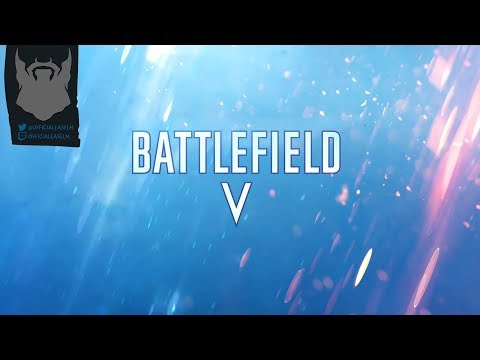 ? Battlefield V Open Beta PC Gameplay Live Stream | Time For Some BF thumbnail