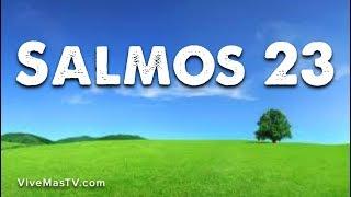 Jehová es mi pastor; nada me faltará. Salmos 23   Palabra ...