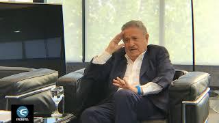 Jorge Fontevecchia entrevista a Eduardo Duhalde -corte 7-
