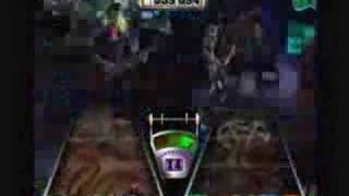Guitar Hero 2 YYZ Expert Co-op - FIRST EVER 100% FC