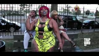 Spicee Cajun - Dallars Dropping - (Official Music Video)