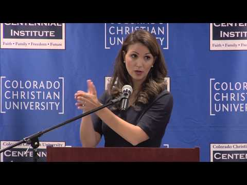 Distinguished Lecture Series  Rebeccah Heinrichs on North Korea, Part 1