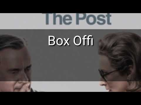The Post Worldwide Box Office Collection | Mojo Box Office | 29 Jan 2018