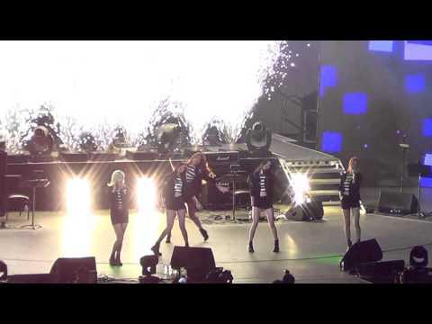 Korea Times Music Festival 2015 - EXID (이엑스아이디)