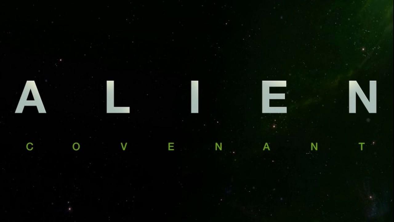 Soundtrack Alien Covenant (Theme Song) - Musique film Alien ...