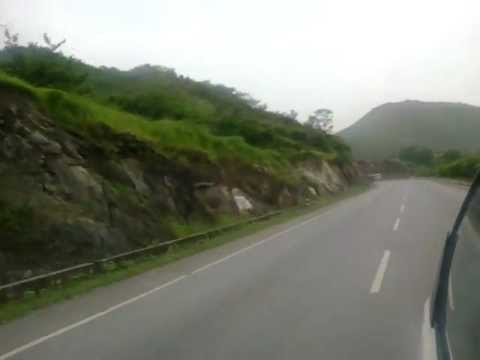 NH-76 ... MOVING FROM UDAIPUR TO RANAKPUR TEMPLES