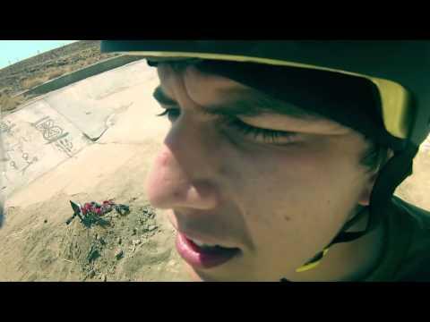 "V/H/S Viral Official Clip ""Skateboard"" (2014) - Carrie Keagan, Justin Welborn HD"