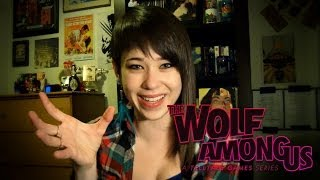 """The Wolf Among Us: Episode 1 """"Faith"""" Review!"""