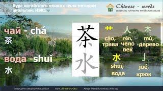 Урок китайского языка 6. Вопросительное предложение через 不,没