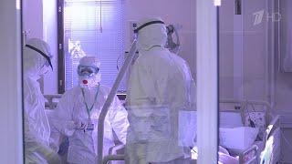 В Москве от коронавируса скончались еще 28 пациентов.