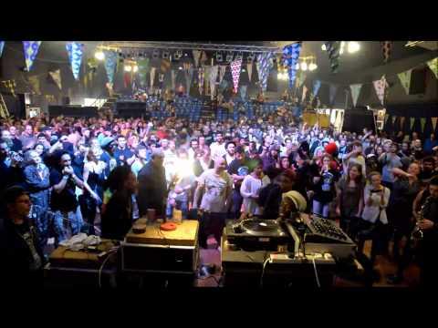 "UNOD 2014   ABA SHANTI I   LAST TUNE ""VICTORY"""