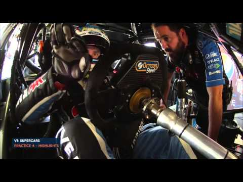 Highlights - Practice 4 ITM 500 Auckland