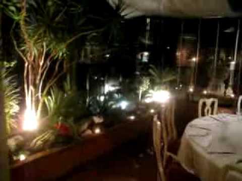 Lyon : Restaurant Comme en Provence sur Lyonresto.com - YouTube