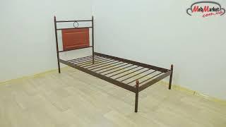 видео Статьи -Как выбрать кровати из МДФ
