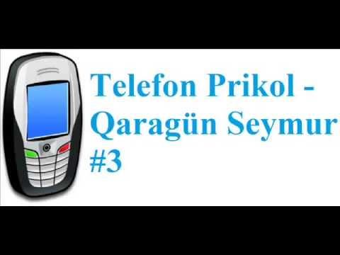 Telefon Prikol   Qaragün Seymur #3