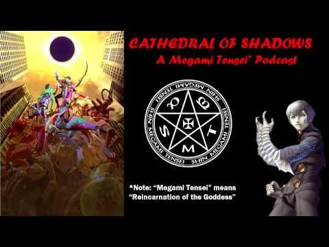 Cathedral of Shadows Episode 18 - Avatar Translator