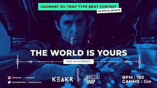 [FREE] Instru Rap Trap 2020 | Instrumental Rap Freestyle/Lourd - Prod. By Kalem Beats