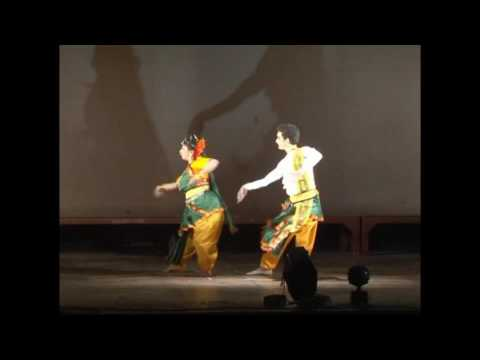 MANTU INDRA SABHA BALLET TROUP MP4
