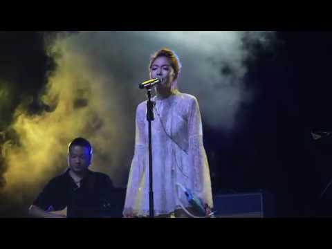 Olivia Ong-Close To You (NParks Concert Series)