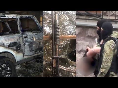 Տեսանյութ.Անդրադարձ Վանաձորում տեղի ունեցած սպանություններին` նոր հանգամանքների ներկայացմամբ