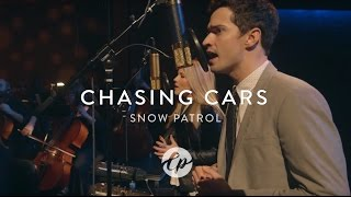 Snow Patrol - Chasing Cars - Cover by Cinematic Pop LIVE