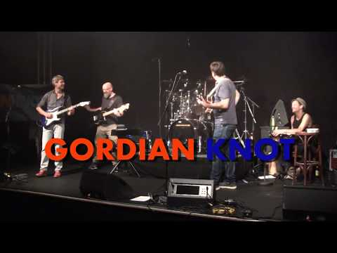 Gordian Knot - Those Unimportant Things Live 2018