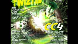 Twiztid - Cryptic Collection 4 [Track 2] Big Money (Big Stank & Lil