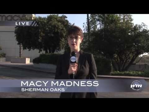 Macy Madness