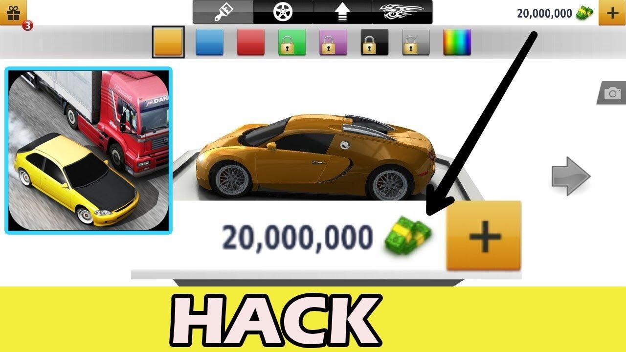 Traffic Racer Apk Hack 2 5 Dinero Infinito Ilimitado Para Android