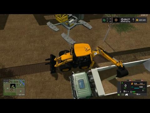 [Live] - Mining & Construction Economy v0.8 Platinum