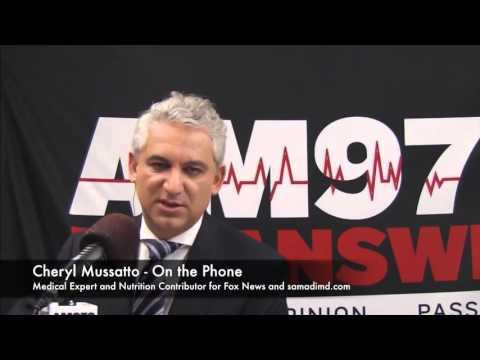 Dr. David Samadi Dangers of Belly Fat or Visceral Fat