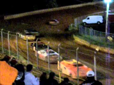 Hobby @ Toccoa Speedway May 17th 2014
