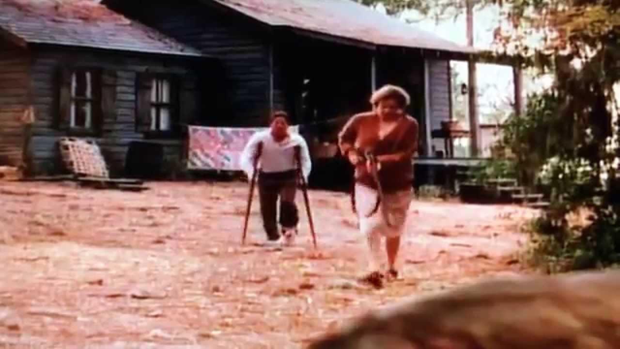 The Yearling 1994 Tv Movie Scene