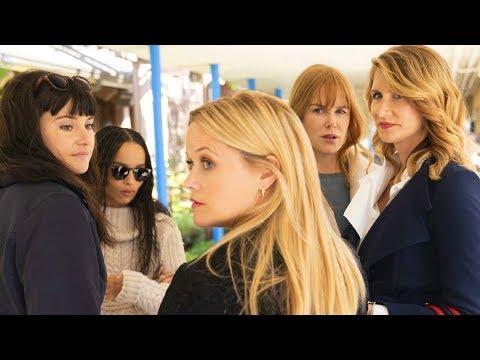 Большая маленькая ложь (2 сезон) — Русский трейлер #2 (2019)