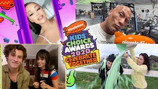 Kids' Choice Awards 2020: Winners & Speeches Ft. Ariana Grande, Shawn Mendes & More!
