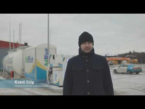 Terminal Oil Ikla automaattankla