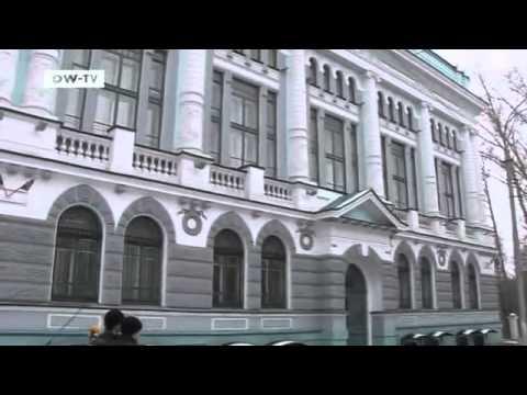 Tomsk - deutsche Investitionen in Sibirien | Made in Germany