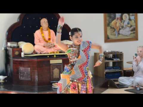 Deeps dancing divas presents Nitya kyun na...