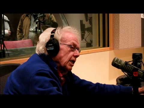 Stan Freberg: Interview Highlights