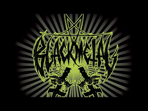 Creature Skateboards: Black Metal