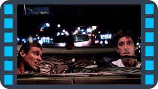 Амбиции Тони Монтана —  «Лицо со шрамом» (1983) сцена 3/10 HD