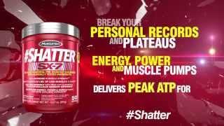 #Shatter SX-7