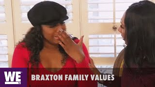 Braxton Family Values: Truth and Consequences