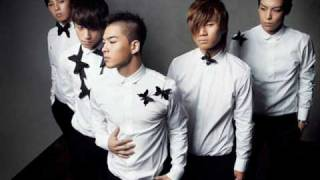 big bang - number 1 (high quality download with lyrics)