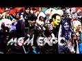 London MCM Expo October 2012 - Interviews