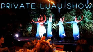 FOUR SEASONS HAWAII ~ LIVE MUSIC & HULA ~ GIG VLOG#01